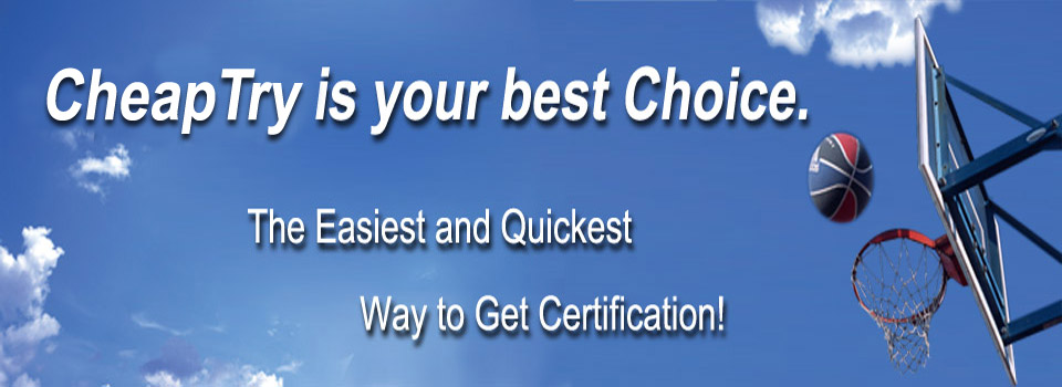 CheapTry.com is your best choice!